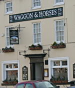The Wagon and Horses Bedale North Yorkshire