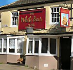 The White Bear Bedale North Yorkshire