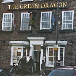 The Green Dragon Bedale North Yorkshire